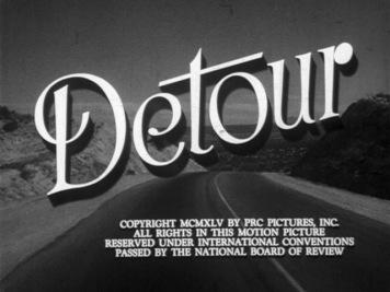 Detour-main title