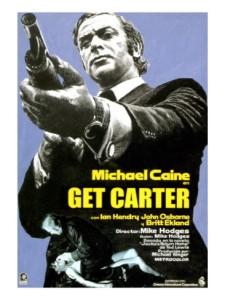Get Carter-poster