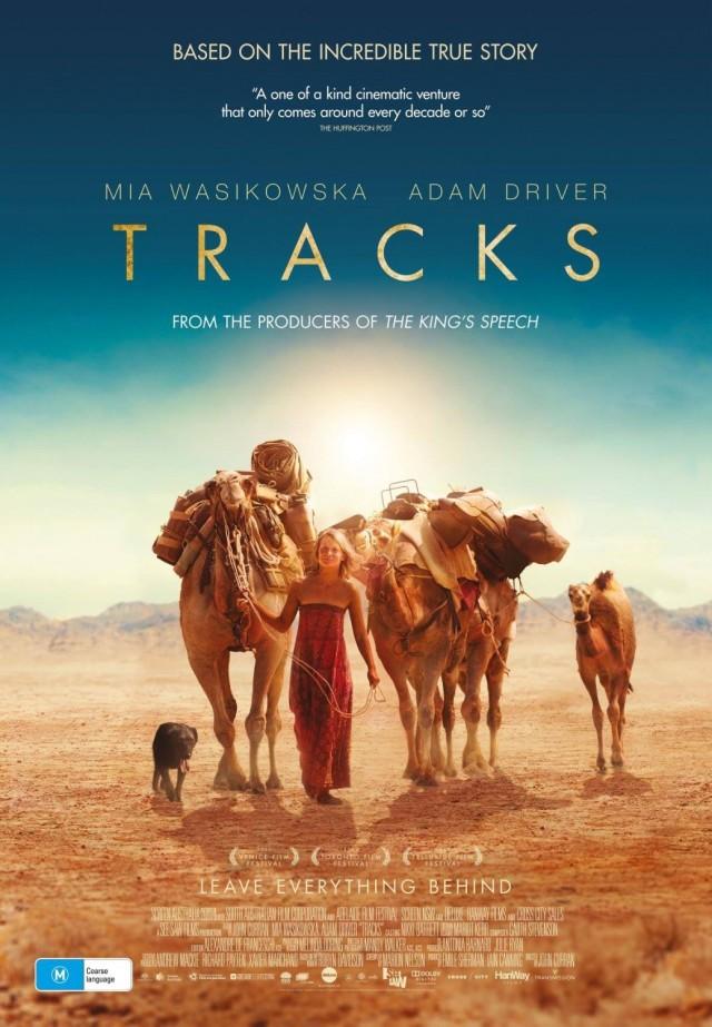 Tracks-poster