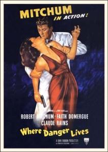 Where Danger Lives-poster2