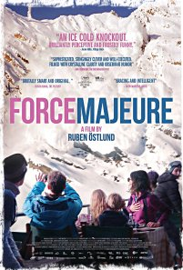 Force Majeure-poster