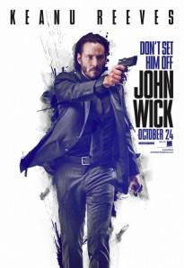 John Wick-poster