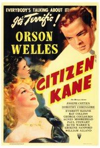Citizen Kane-poster