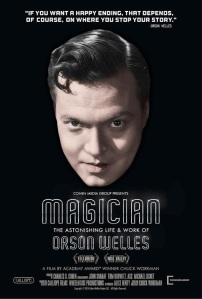 Magician-poster