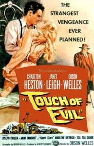 Touch of Evil-poster2