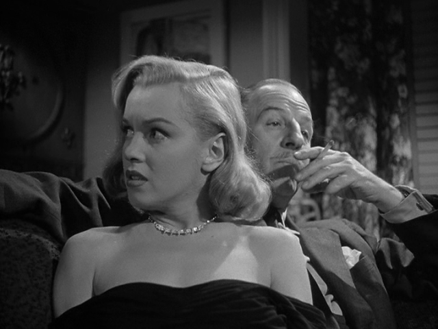 Asphalt Jungle-Monroe & Calhearn