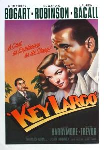 Key Largo-poster