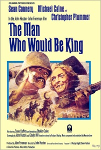 Man Who Would Be King-poster3