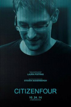 Citizenfour-poster