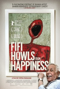Fifi Howls from Happiness-poster