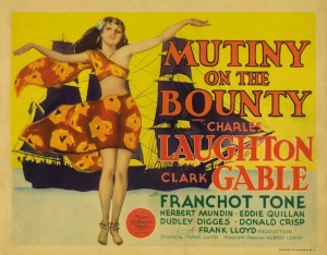 Mutiny on the Bounty-poster2