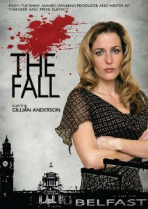 The Fall-poster