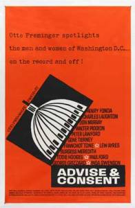 Advise & Consent-poster2