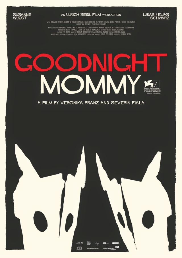 Goodnight Mommy-poster2