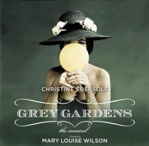 Grey Gardens-musical poster