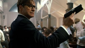 Kingsman-church massacre
