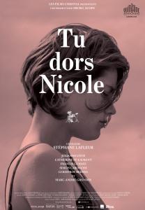 Tu dors Nicole-poster
