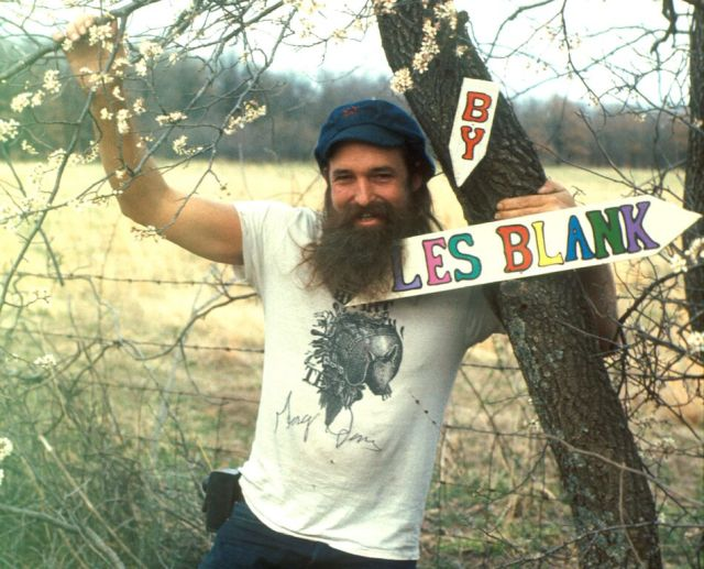 Les Blank, 1935 - 2013