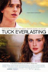 Tuck Everlasting-poster2