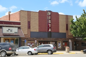 Vista Theater-Storm Lake