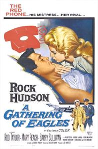 Gathering of Eagles-poster
