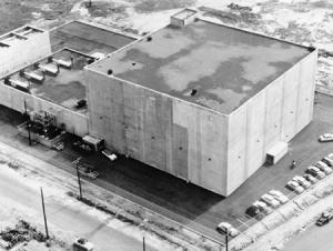 SAGE building