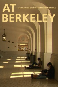 At Berkeley-poster