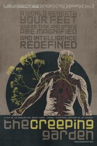 Creeping Garden-poster