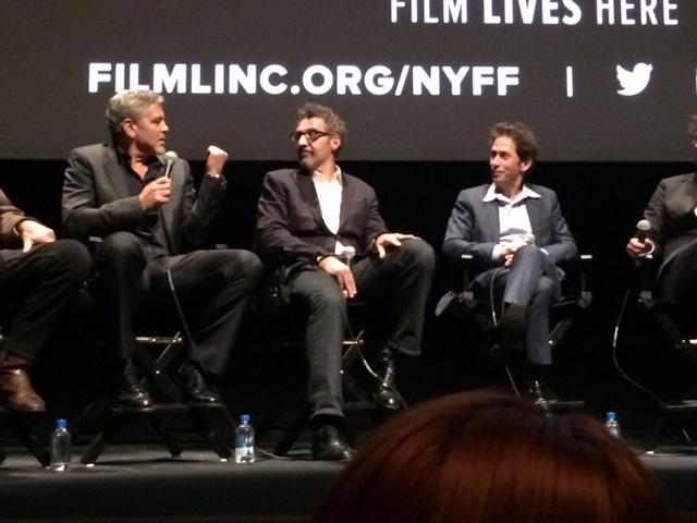 Clooney,Turturro,Nelson