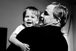 Brando & son
