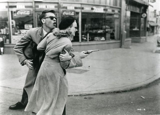 Gun Crazy - 1950