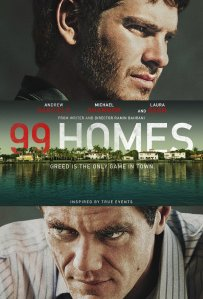 99 Homes-poster2