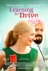 Learning to Drive-poster3