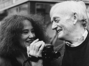 Richard Leacock & Valerie Lalonde