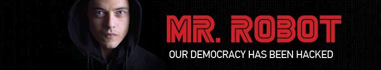 Resultado de imagen para Mr. robot banner