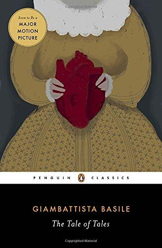 Tale of Tales-paperback cover