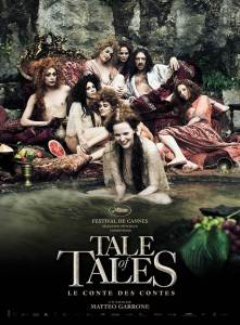 Tale of Tales-poster