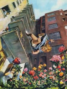 Walter Molno-child falling