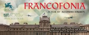 Francofonia-poster3