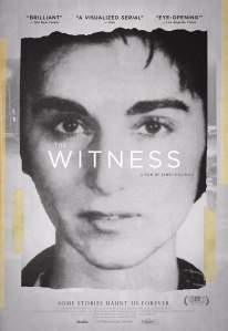 Witness-poster