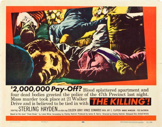 Killing-lobby card