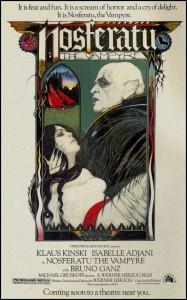 Nosferatu-Herzog poster