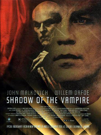 Shadow of the Vampire-poster2