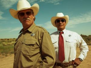 Hell or High Water-Rangers