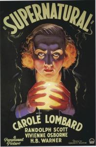supernatural-1933-poster