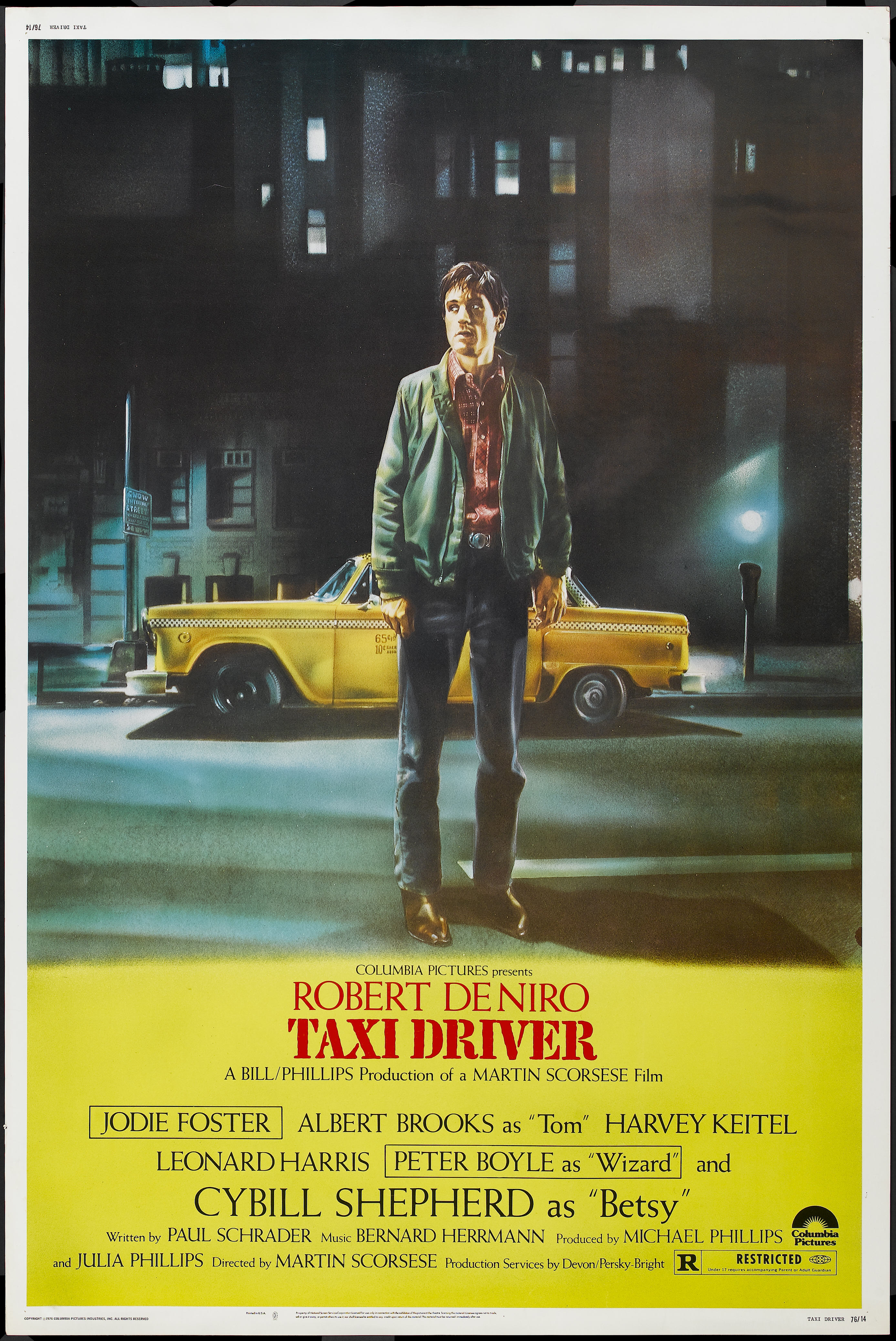 A Taxi Driver  Movie