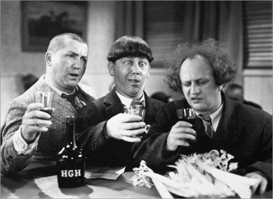 three-stooges-drink-up