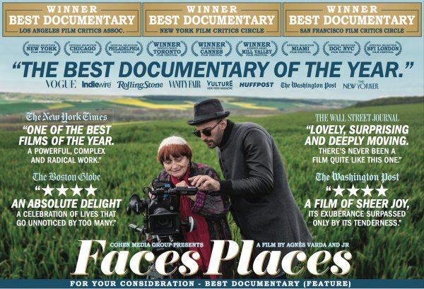 Faces Places-poster4 | Films etc.