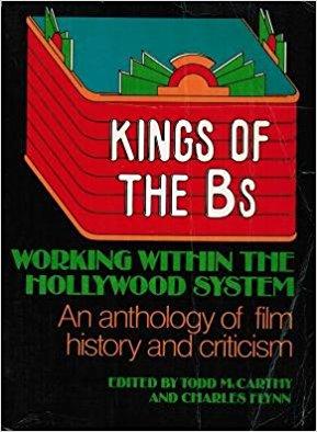 Books On Film Films Etc